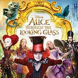 Alice Through the Looking Glass Arrives on Digital HD and Blu-ray on October 18th