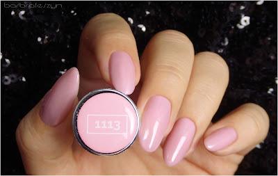 Mistero Milano Pink 1113