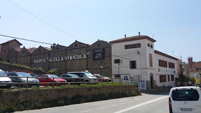 Celler d'Alella