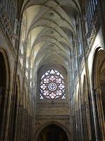 La Cathédrale Saint-Guy, Prague
