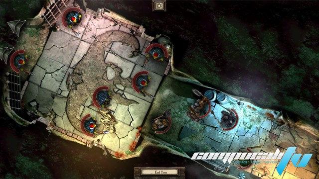Warhammer Quest PC Full Español