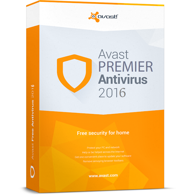 [PC Software] Avast-remier-Antivirus 2016_11.1.2245_Final