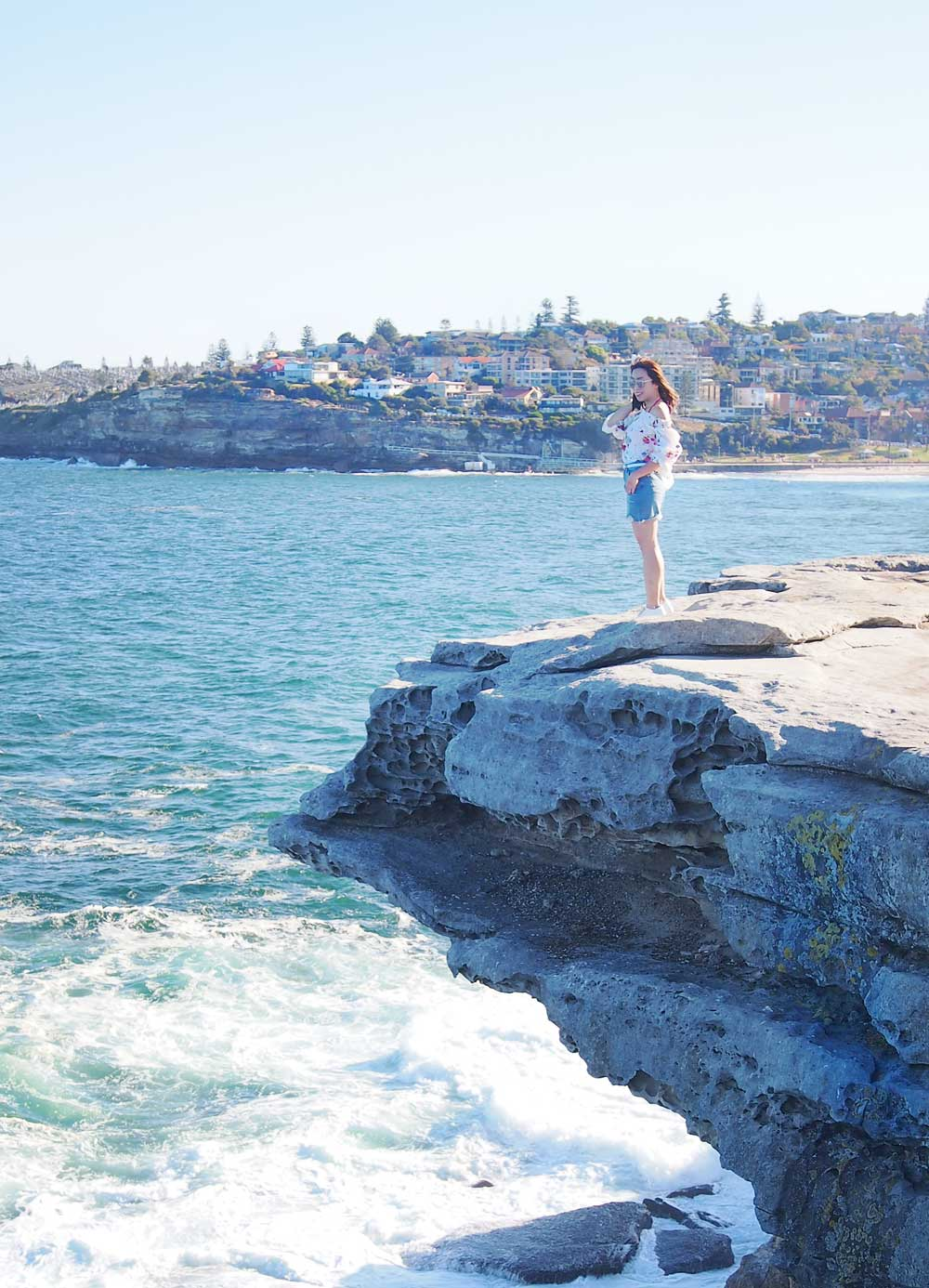 Bondi to Coogee Walk - Down Under Travel Guide: What You Can Eat and Do in Sydney