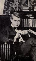 Frank Norris, 1911