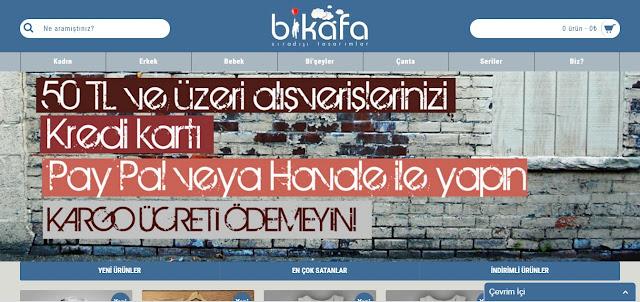 Sıradışı Tasarımlar için - bikafa.com