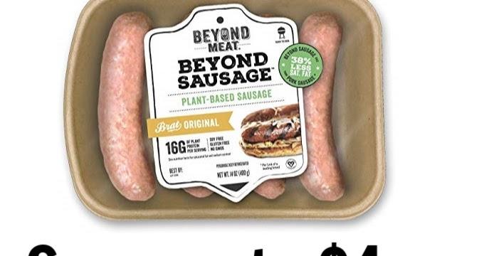 beyond sausage coupon