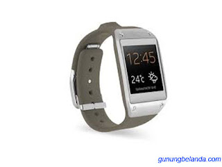 Cara Flashing Samsung Galaxy Gear SM-V700