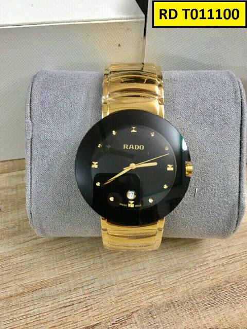 Đồng hồ nam Rado T011000