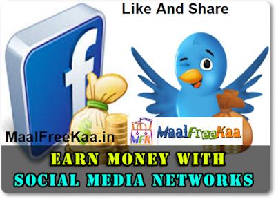 Social Online Earn