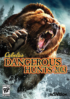 Cabela's Dangerous Hunts Download Full Version