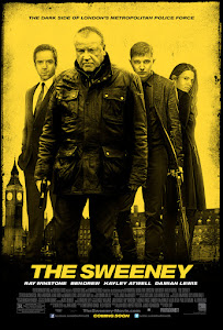 The Sweeney Poster
