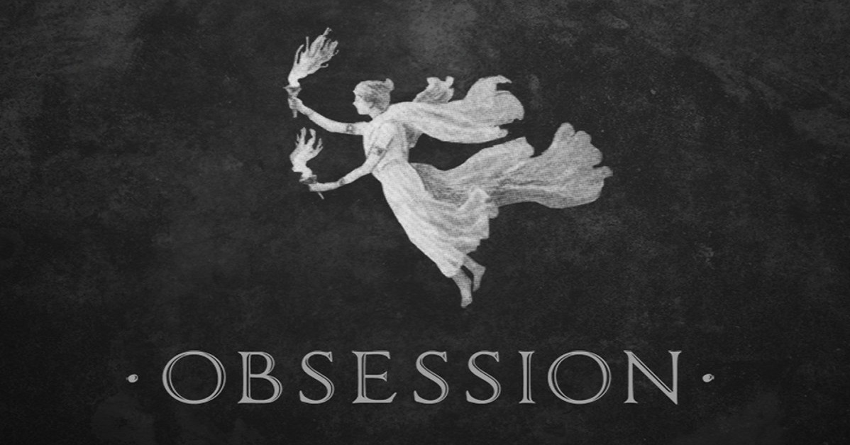 Obsession Into Success