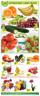 Sobeys Weekly Flyer August 17 – 23, 2017