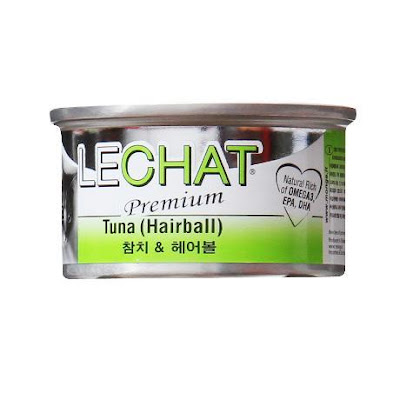 Pate Lechat cá ngừ