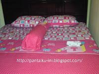 Kamar  3 - Bungalow 1