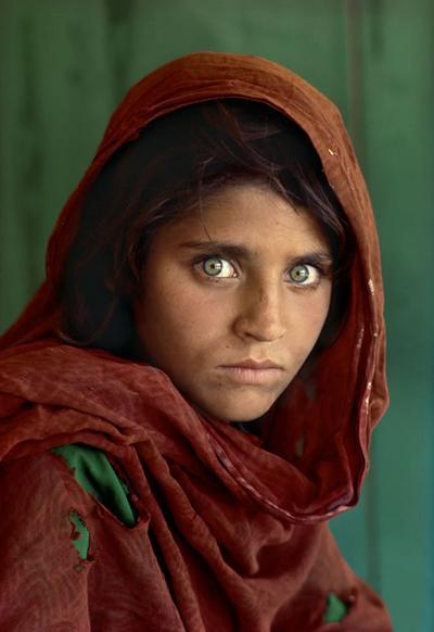 Resultado de imagen de blogspot, Steve McCurry (1950).