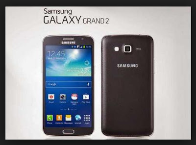 Harga Samsung Galaxy Grand 2