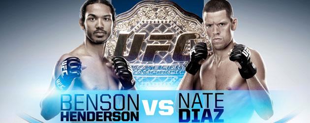 The MMA Post: Crystal Ball: UFC on Fox 5