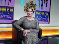 Many young girls are jealous because DUALE fell for me - NAZLIN UMAR says and brags about her hot looks.