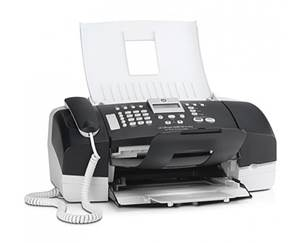 HP Officejet J3625
