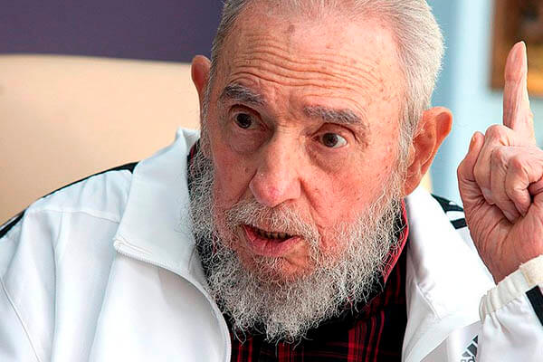 ¿Apertura O Contractura Económica? La Cuba Post Fidel Castro