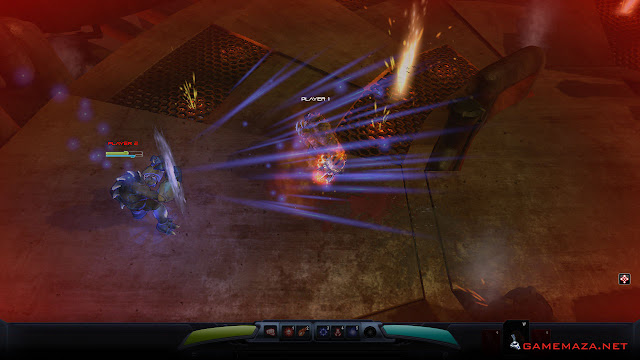 Darkspore Gameplay Screenshot 3