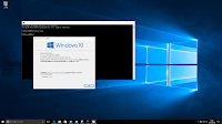 blog.fujiu.jp Windows 10 Anniversary Update をクリーンインストールする方法