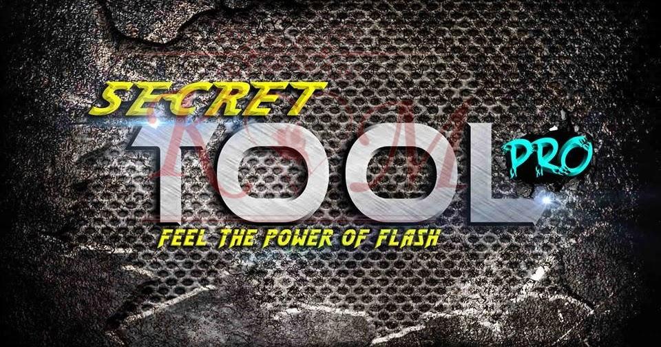 Secret Tool Pro v1 3 post Muhammad Mutlab Sial free download