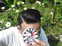 Review King Pomade XX Hold – Formula Penambah Kegantengan