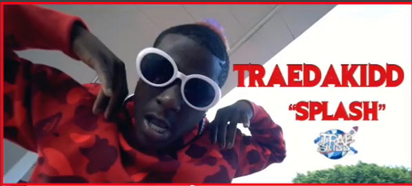 "Trae Da Kidd - ""Splash"" (Official Music Video)"