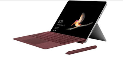 Surface Go to add huge to our development in 2019: Microsoft