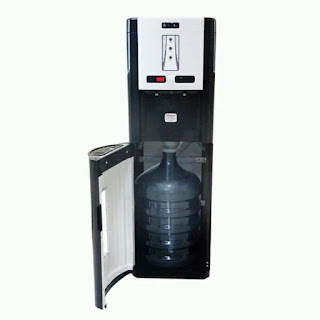 Dispenser air galon bawah Miyako WDP-300