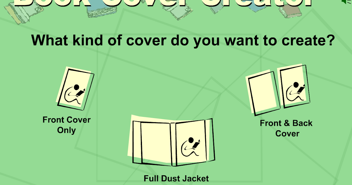 A Great Tool Students Can Use for Creating Book Covers in Class