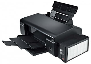 Epson L800 Driver Download