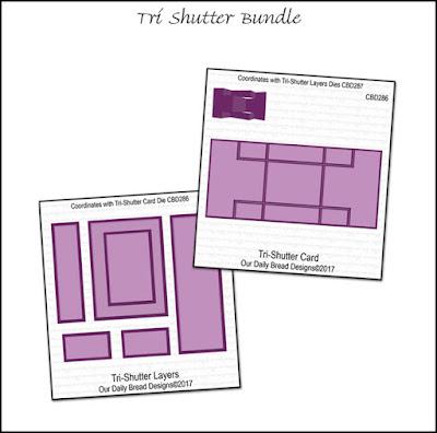 Tri-Shutter Bundle