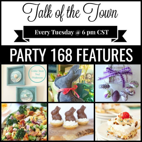 Talk Of The Town Party 168