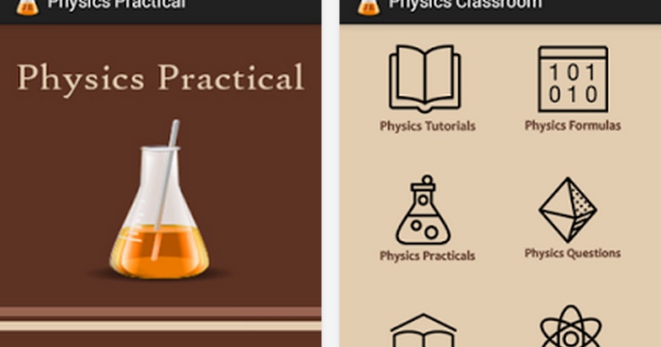 Some of The Best Android Apps for Teaching STEM | Educational