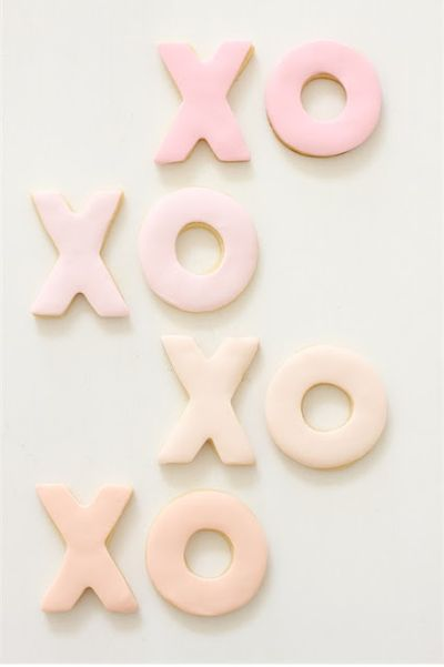 Simple and cute entertaining idea - found on Hello Lovely Studio