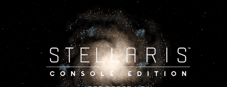 Stellaris: Console Edition Feature Trailer