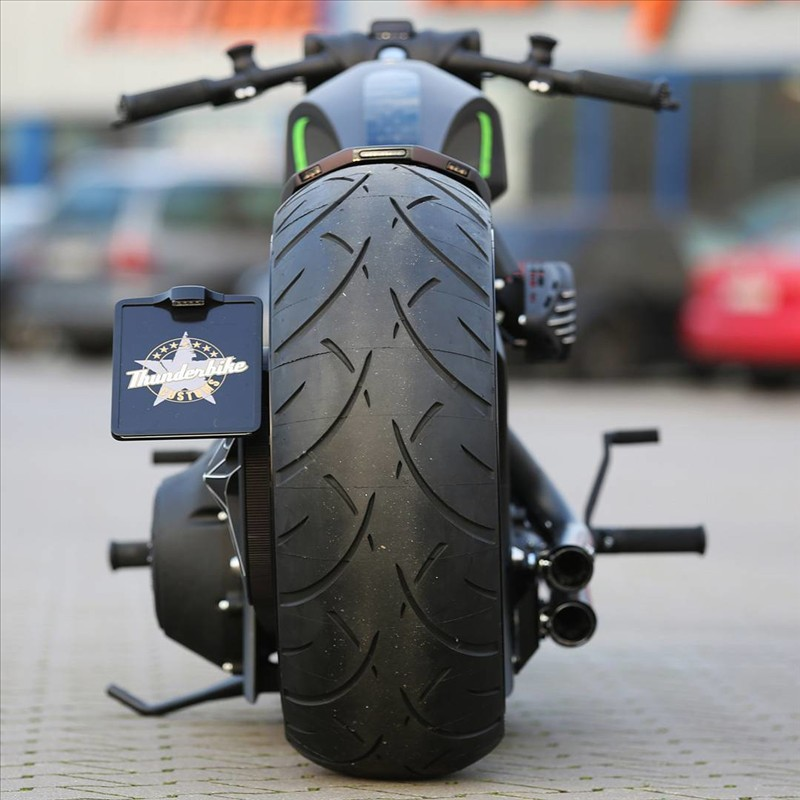 Thunderbike Custom Motorcycles 002