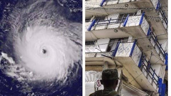 Huracanes , Terremotos. ¿ Que Está Pasando?