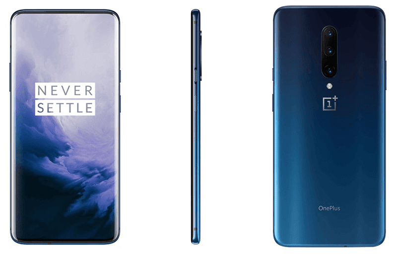 "OnePlus 7 Pro will feature a 90Hz ""Fluid AMOLED"" 6.67-inch 2K+ screen"