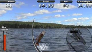 game câu cá