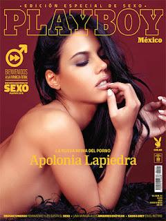 Playboy Mexico – Septiembre 2018 PDF Digital