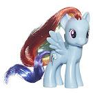 My Little Pony Camping Set Rainbow Dash Brushable Pony
