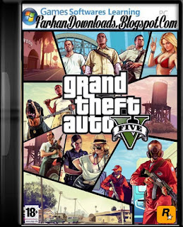 gta 5 pc free download highly compressed