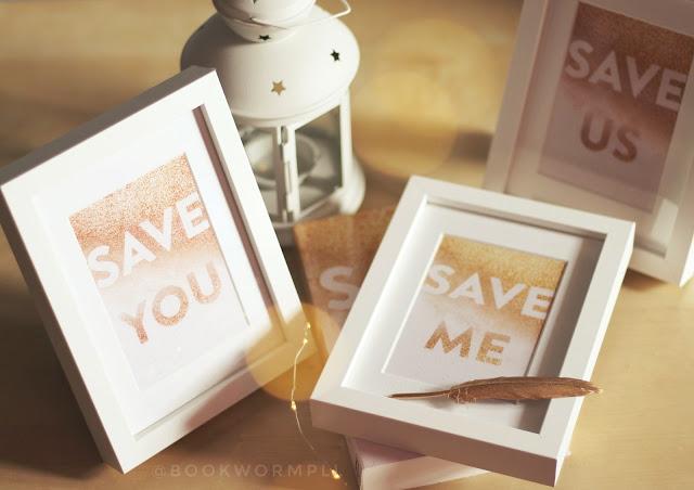 #128 Save you - Mona Kasten [PRZEDPREMIEROWO]