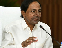 In Telangana KCR Wins Gajwel by Over 50,000 Votes