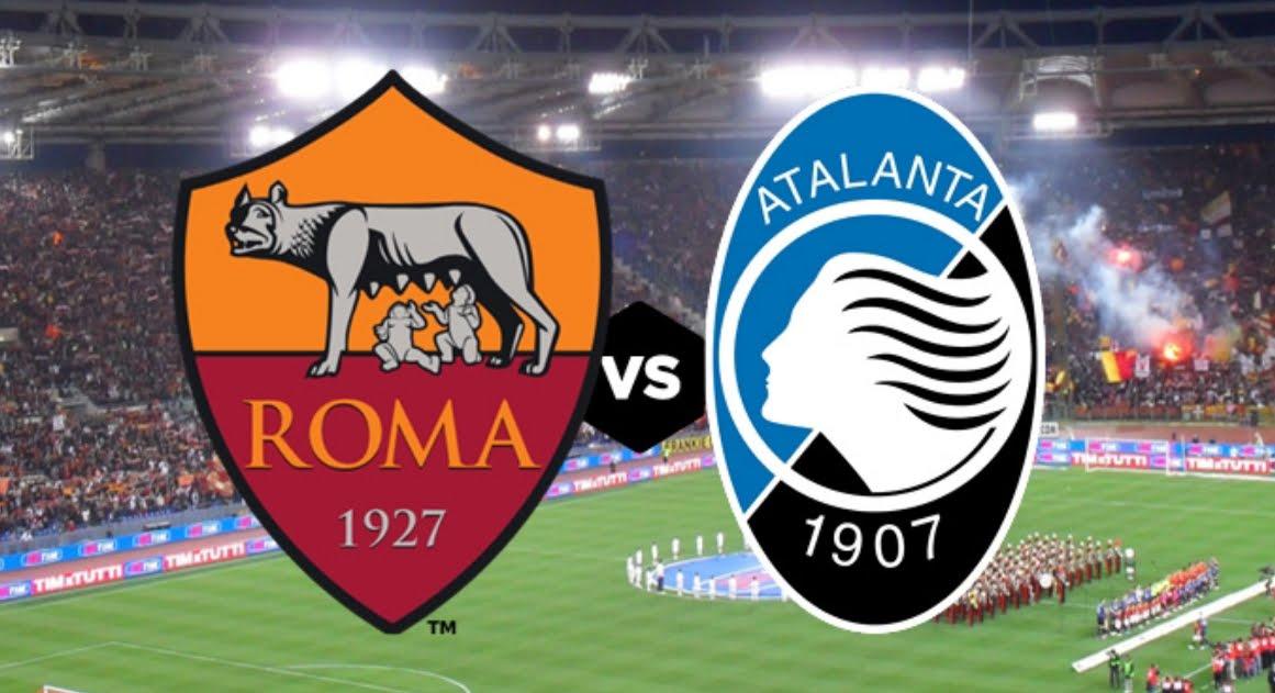 Vedere Roma-Atalanta Streaming Gratis Rojadirecta.