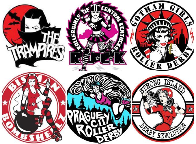 roller-derby-logos-ligas